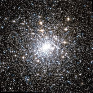 M30. The last Messier