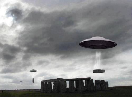 alienhenge
