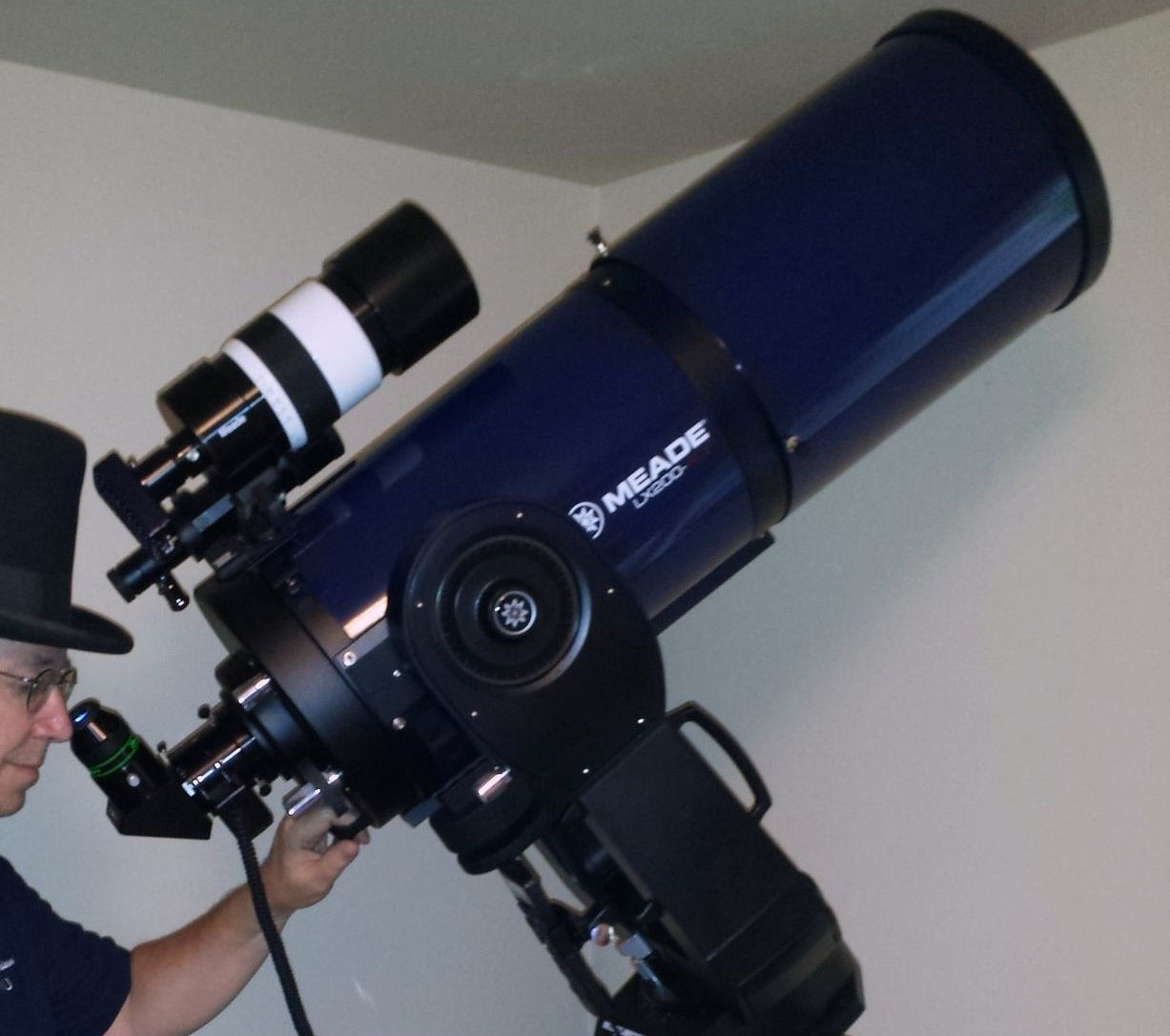 Brad's other Meade