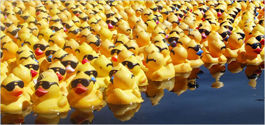 duckcluster