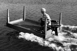 tableboat