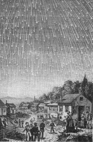 meteorstorm